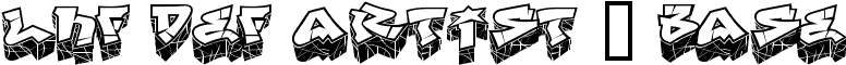LHF Def Artist | BASE
