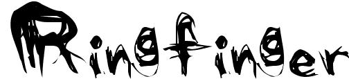 Ringfinger