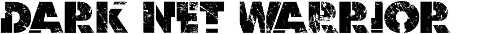 Dark Net Warrior