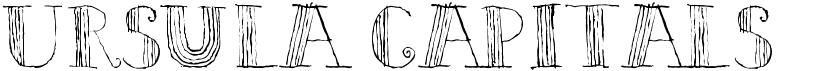 Ursula Capitals