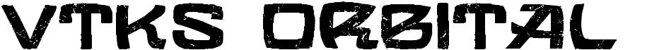 VTKS ORBITAL
