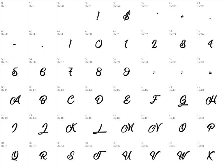 Download free Atlantic Bentley font, free Atlantic Bentley