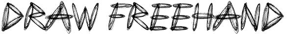 Draw Freehand