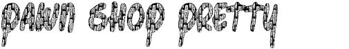 Pawn Shop Pretty