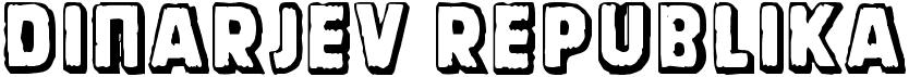 Dinarjev Republika