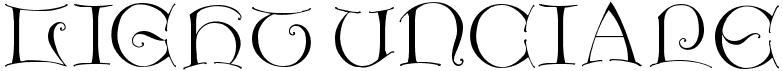 LightUnciale