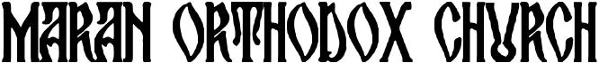 maran orthodox church