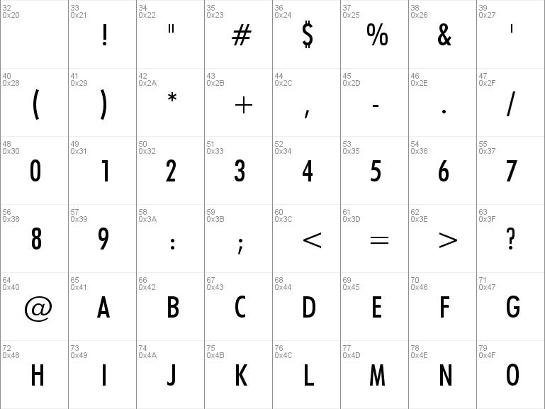 futura bt font free download