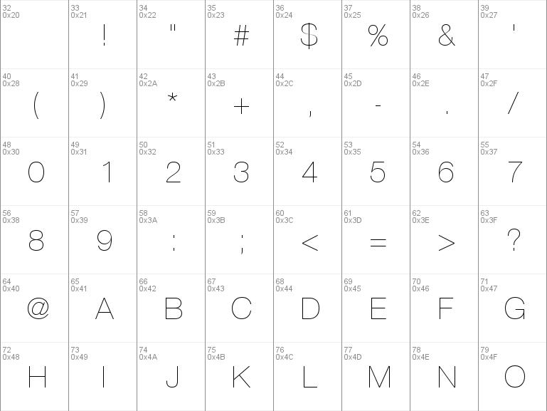 Download free HelveticaNeue font, free HelveticaNeue ttf Regular