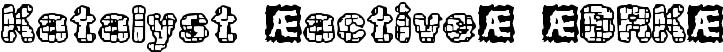 Katalyst [active] (BRK)