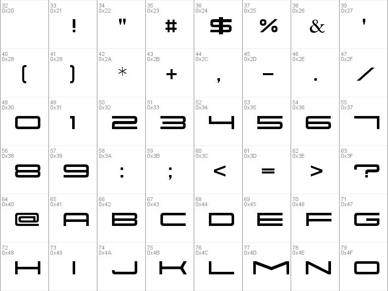 Download free Porsche font, free Porsche Regular ttf Regular