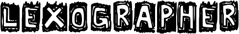 Lexographer