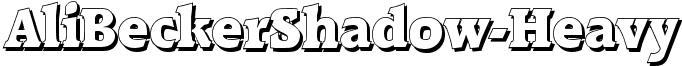 AliBeckerShadow-Heavy