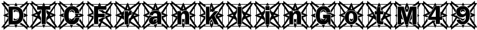 DTCFranklinGotM49