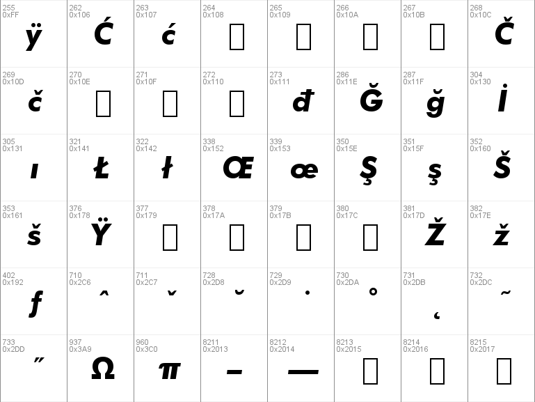 Futura Md Bt Bold Western Font Free Download idea gallery