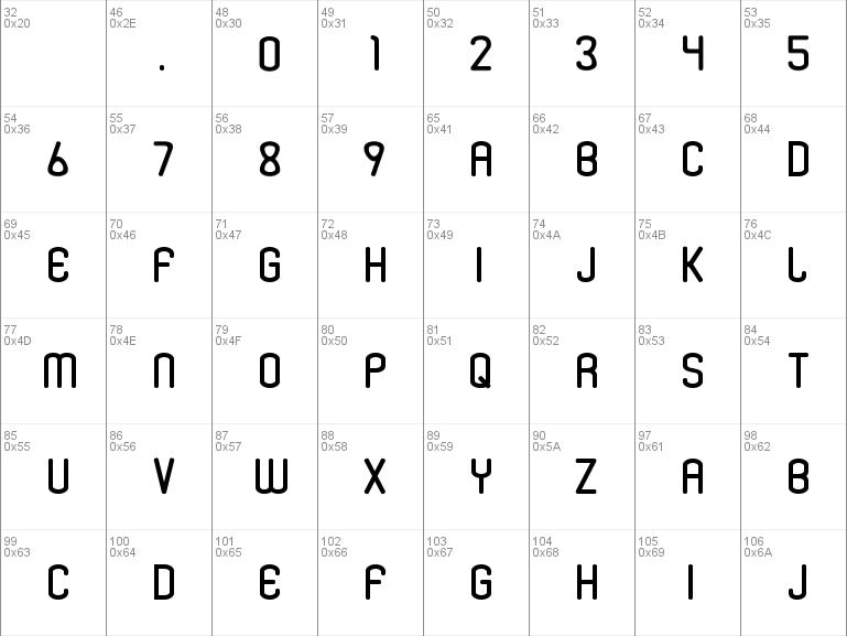 Download free Adidas Unity font, free Adidas_Unity ttf