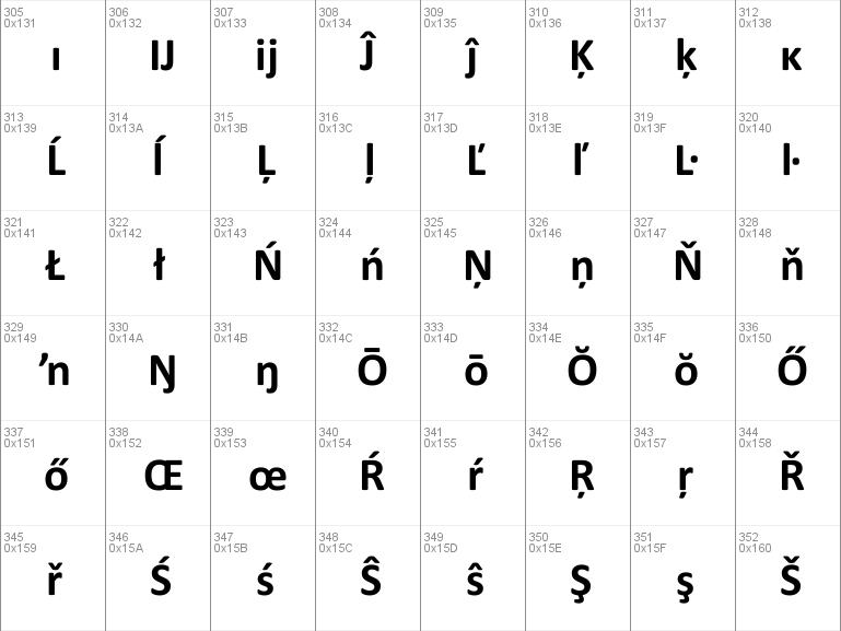 Download free Calibri font, free CALIBRIB TTF Bold font for
