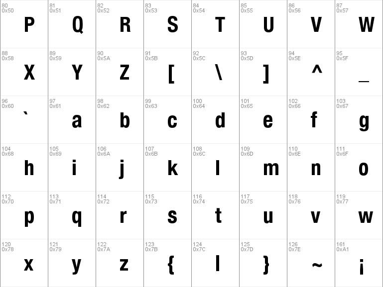 Download free Helvetica Neue font, free HelveticaNeue