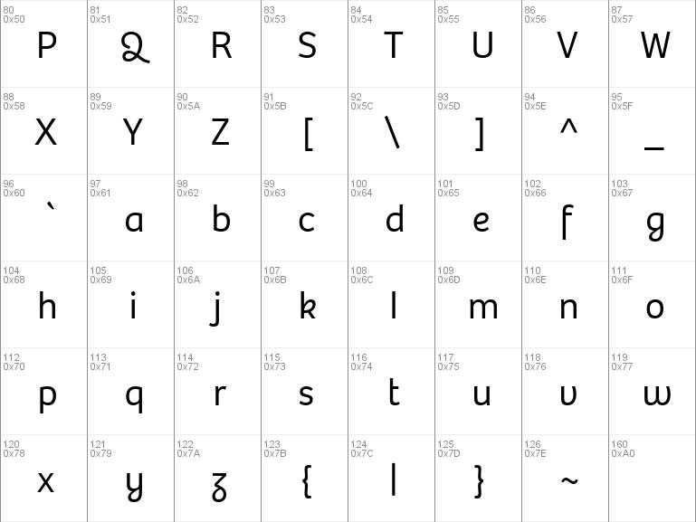 beste Auswahl von 2019 Rabattgutschein auf Lager Download free Bree Lt font, free de-correspondent.ttf Light ...